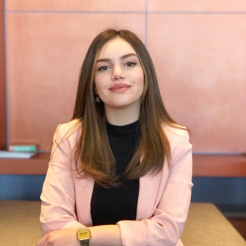 Isabel Bonilla